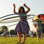 Rock The Green River Festival With Kids!