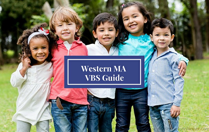 Vacation Bible School Western MA 2016! Vacation Bible School is a great summer activity! Learn about God, meet new friends!