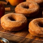 Where To Find Cider Donuts in Western MA