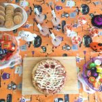 Easy Pre Trick Or Treating Party Ideas