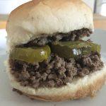 Easy Weeknight Meal: Maid Rite Sandwich Recipe