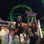 Is Six Flags New England Fright Fest Too Scary For Little Kids?
