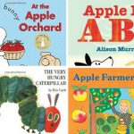 The Best Apple Board Books For Toddlers