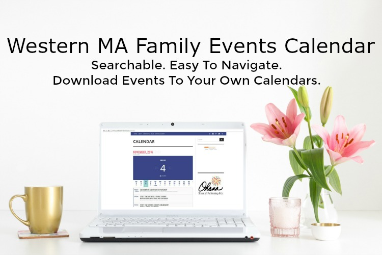 Fun Things To Do In Western Ma With Kids