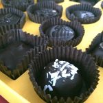 Gift With Purpose: Gather Chocolate By Harbor Sweets