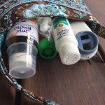 Make A Travel Preparedness Bag For Kids