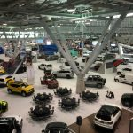 3 Things I Learned At The Boston Auto Show