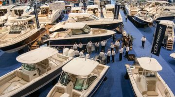 The New England Boat Show