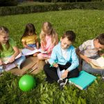 Summer Freebies For Kids: Summer Reading Programs 2017