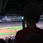 Kids Eat Free When The Red Sox Win