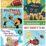 The Best Football Books for Kids