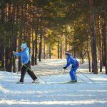 Cross-Country Skiing in Western Massachusetts