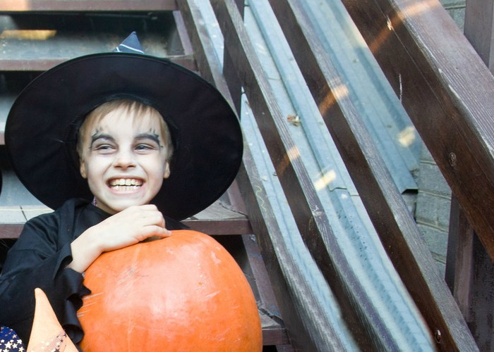 Halloween Events For Kids Greater Northampton MA 2018