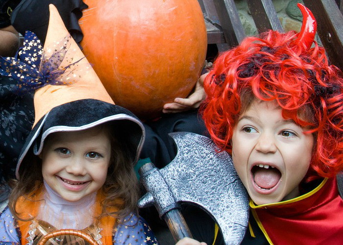 Halloween Events For Kids In Western MA 2018