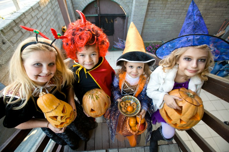 Trunk Or Treat Events In Western MA 2018